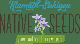 Klamath-Siskiyou Native Seeds