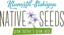 Klamath-Siskiyou Native Seeds
