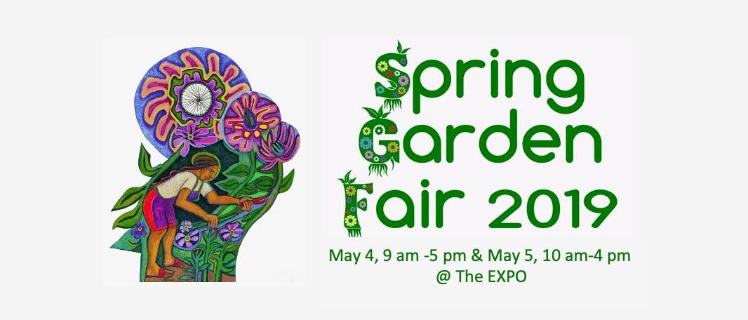 JCMAG 2019 Spring Garden Fair
